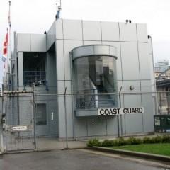 Kitsilano Coast Guard Station